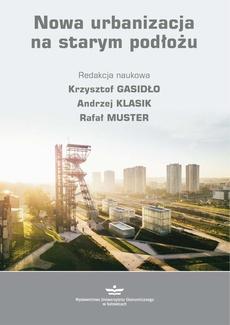Nowa urbanizacja na starym podłożu