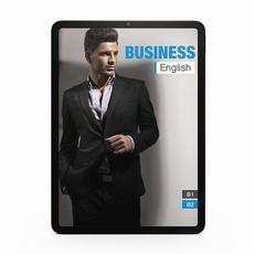Business English B1-B2. Angielski biznesowy dla średniozaawansowanych