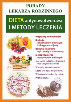 Dieta antynowotworowa i metody leczenia