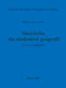 Statystyka dla studentów geografii