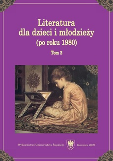 Literatura dla dzieci i młodzieży (po roku 1980). T. 2 - 16 Arteterapia