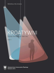 Kroatywni. T. 1–2 - 04 Dubravko Mihanović - Białe