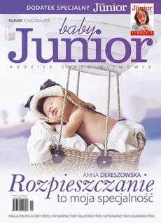 Baby Junior 1/2016