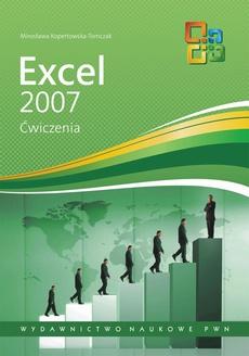 Excel 2007. Ćwiczenia