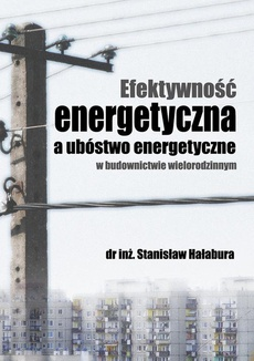 Efektywność energetyczna a ubóstwo energetyczne w budownictwie wielorodzinnym