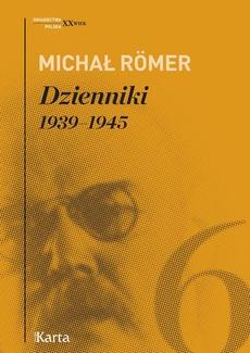 Dzienniki. 1939–45. Tom 6