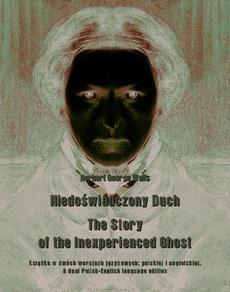 Niedoświadczony Duch. The Story of the Inexperienced Ghost