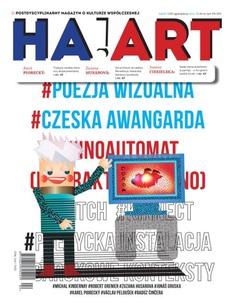 Ha!art 42. Czeska i słowacka literatura nowomedialna