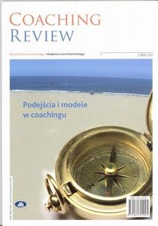 Coaching Review - 2011 - 1