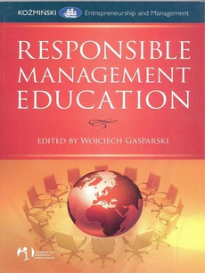 Responsible Management Education