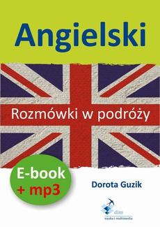 Angielski Rozmówki w podróży ebook + mp3