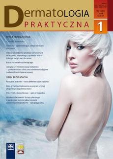 Dermatologia Praktyczna 1/2014