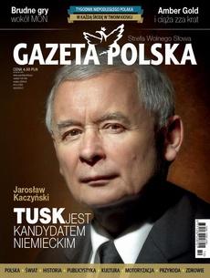 Gazeta Polska 08/03/2017