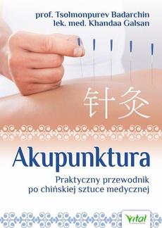 Akupunktura. Praktyczny przewodnik po chińskiej sztuce medycznej