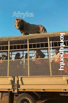 Afryka. Opowieści podróżne