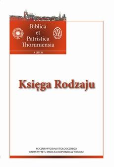 Biblica et Patristica Thoruniensia 4