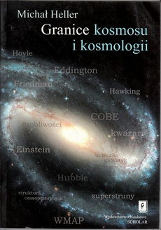 Granice kosmosu i kosmologii