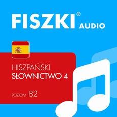 FISZKI audio – j. hiszpański – Słownictwo 4