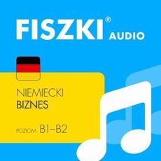 FISZKI audio – j. niemiecki – Biznes