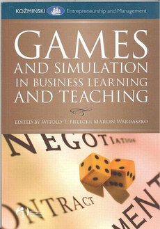 Games and Simulations in Business Learning and teaching