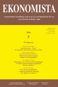 Ekonomista 2016 nr 3