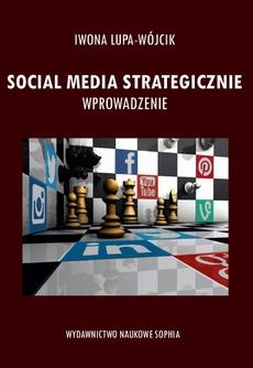 Social Media strategicznie wprowadzenie
