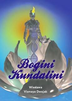 Bogini Kundalini