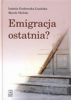 Emigracja ostatnia