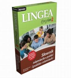 Lingea EasyLex 2 Słownik niemiecko-polski polsko-niemiecki (do pobrania)