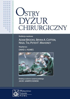 Ostry dyżur chirurgiczny