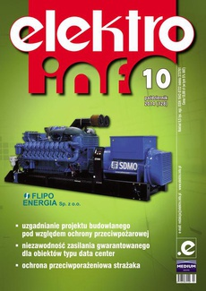 Elektro.Info 10/2014