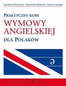 Praktyczny kurs wymowy angielskiej dla Polaków - 05 Dodatek