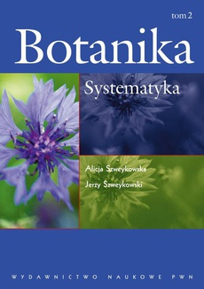 Botanika, t.2. Systematyka