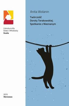 Twórczość Doroty Terakowskiej