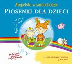 Angielski w samochodzie - Piosenki dla dzieci