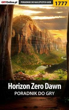 Horizon Zero Dawn - poradnik do gry