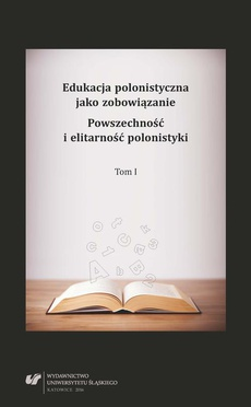Edukacja polonistyczna jako zobowiązanie. Powszechność i elitarność polonistyki. T. 1 - 46 Problemy językowe studentów chińskich uczących się języka polskiego jako obcego — próba analizy