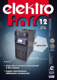 Elektro.Info 12/2017