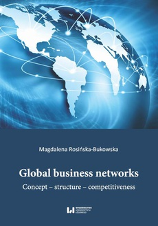 Global business networks
