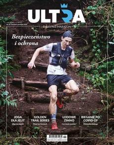 ULTRA - Dalej niż maraton 11/2020