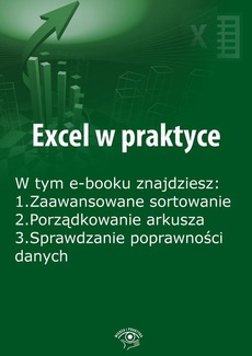Excel w praktyce, wydanie czerwiec 2015 r.