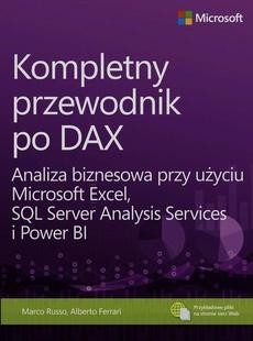 Kompletny przewodnik po DAX