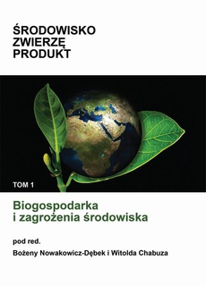 Biogospodarka i zagrożenia środowiska