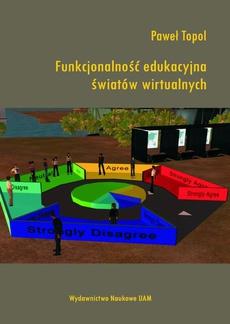 Funkcjonalność edukacyjna światów wirtualnych