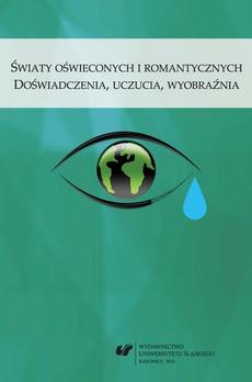 """Światy oświeconych i romantycznych - 14 Symbolika śmierci w fantastycznym świecie """"Rusałki""""… Oresta Somowa"""