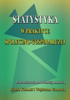 Statystyka w praktyce społeczno-gospodarczej