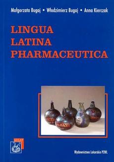 Lingua Latina pharmaceutica