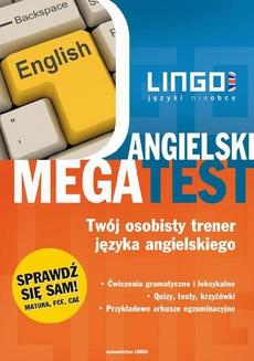 Angielski. Megatest