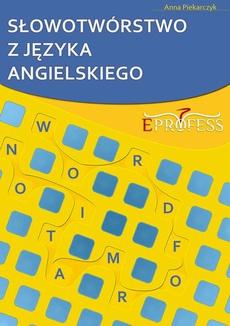 Słowotwórstwo z Języka Angielskiego