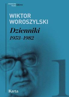 Dzienniki. 1953-1982